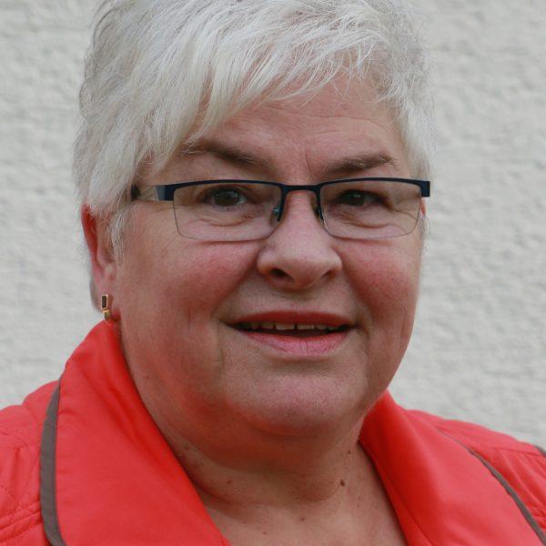 Hannelore Meffert