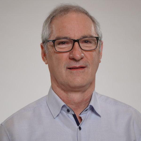 Dr. Hans Gerd Böcher-Schwarz