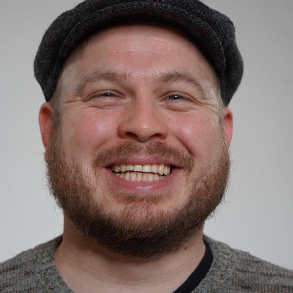 Sven Huppertsberg