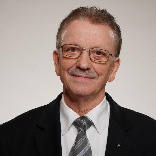 Heinz Schaus