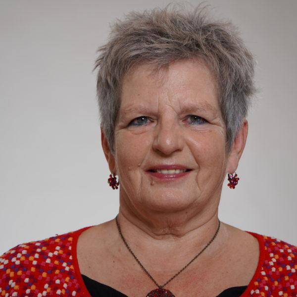 Susanne Wenz-Erk