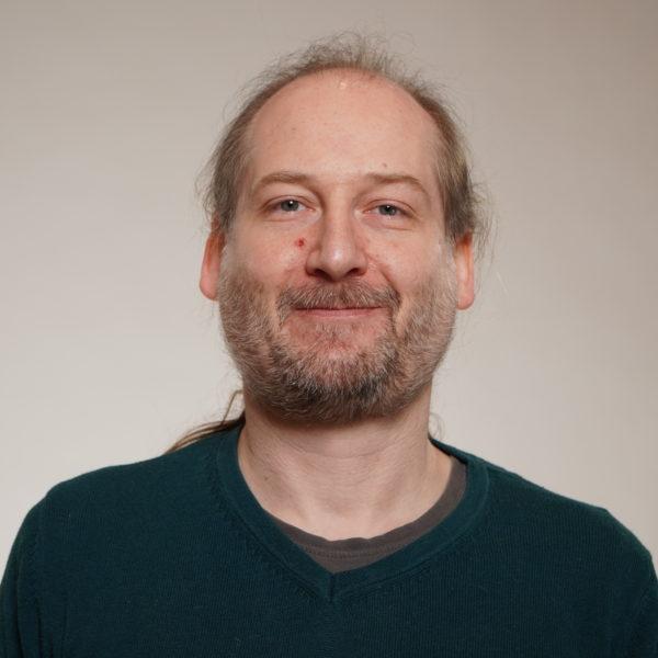 Marius Schäfer