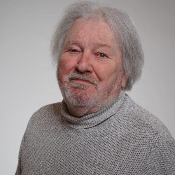Albert Bastian