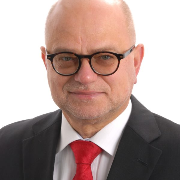 Dr. Konrad Reiher